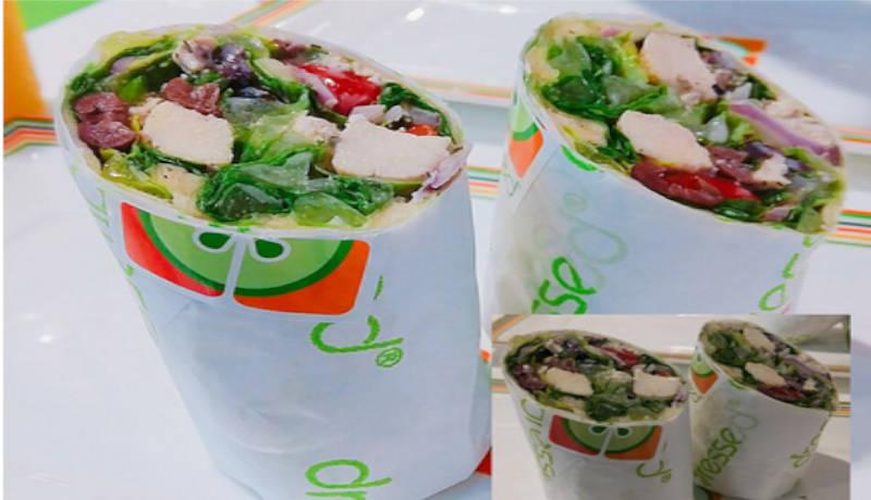 Foodie es una aplicación de fotos de comida de line.