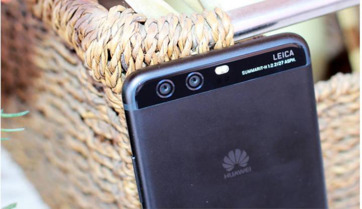 GoPro integra su app de edición Quik en los Huawei P10 y P10 Plus