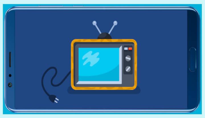 Más aplicaciones para ver la televisión gratis en un móvil Android