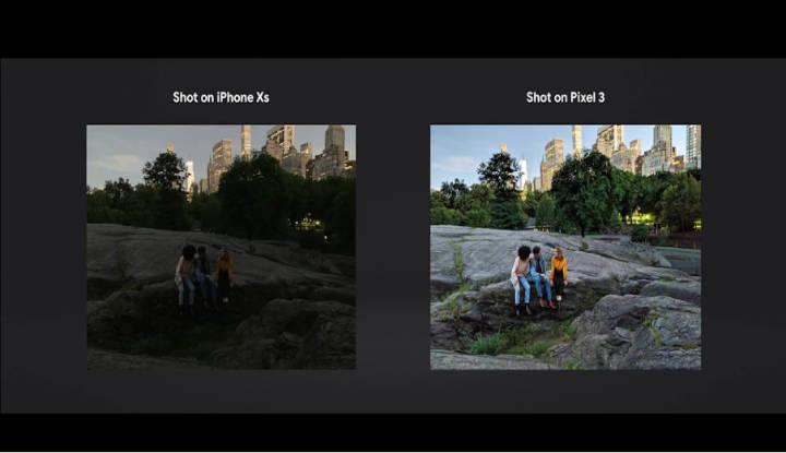 Prueba Night Sight en tu Pixel: el nuevo modo de visión nocturna de la cámara de Google