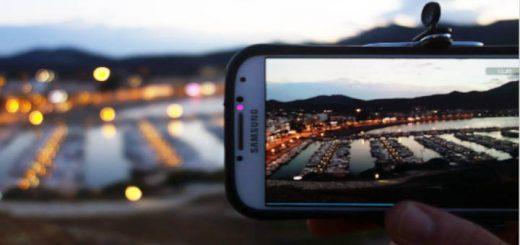 Aplicaciones para crear un vídeo time-lapse en Android